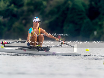 Taken during the NZSSRC - Maadi Cup 2017, Lake Karapiro, Cambridge, New Zealand; ©  Rob Bristow; Frame 2094 - Taken on: Satur...