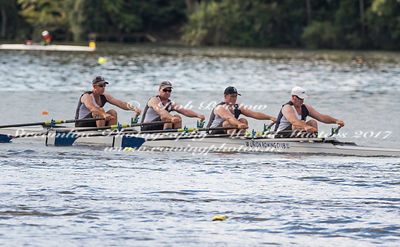 Taken during the World Masters Games - Rowing, Lake Karapiro, Cambridge, New Zealand; Tuesday April 25, 2017:   5740 -- 20170...