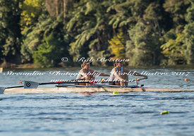 Taken during the World Masters Games - Rowing, Lake Karapiro, Cambridge, New Zealand; Tuesday April 25, 2017:   6039 -- 20170...