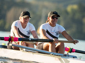 Taken during the World Masters Games - Rowing, Lake Karapiro, Cambridge, New Zealand; Tuesday April 25, 2017:   6380 -- 20170...