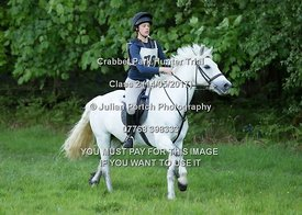 Crabbet Park - Class 2 (14th May 2017)