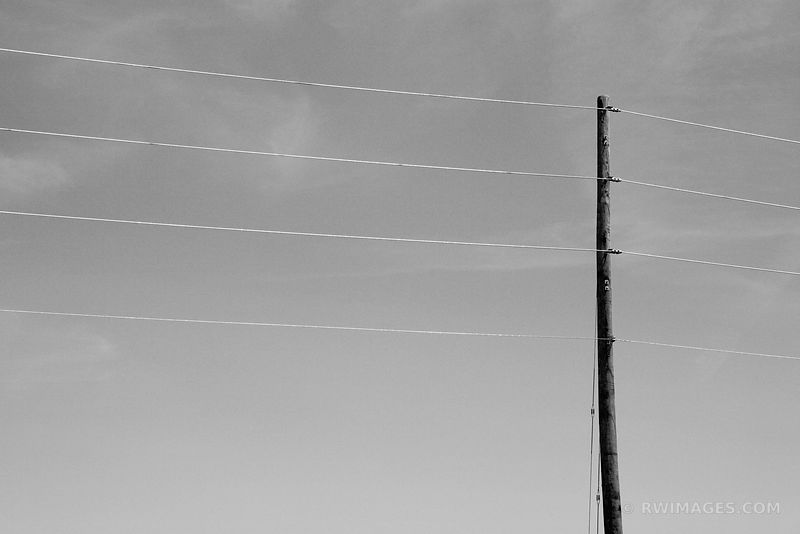 POWERSKY ROUTE 66 BLACK AND WHITE