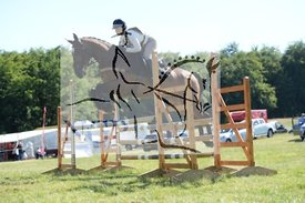 Aske Horse Trials 201