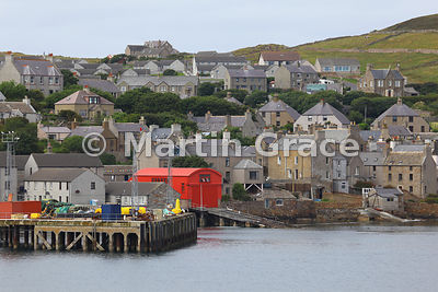 Stromness, West Mainland, Orkney Isles, United Kingdom