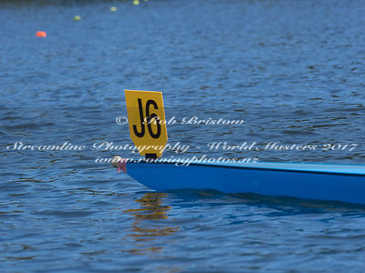 Taken during the World Masters Games - Rowing, Lake Karapiro, Cambridge, New Zealand; ©  Rob Bristow; Frame 404 - Taken on: T...