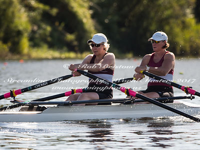 Taken during the World Masters Games - Rowing, Lake Karapiro, Cambridge, New Zealand; Tuesday April 25, 2017:   5225 -- 20170...