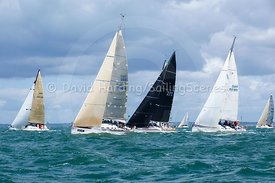 Anticipation, GBR7041R, Beneteau First 40.7, 20160702104
