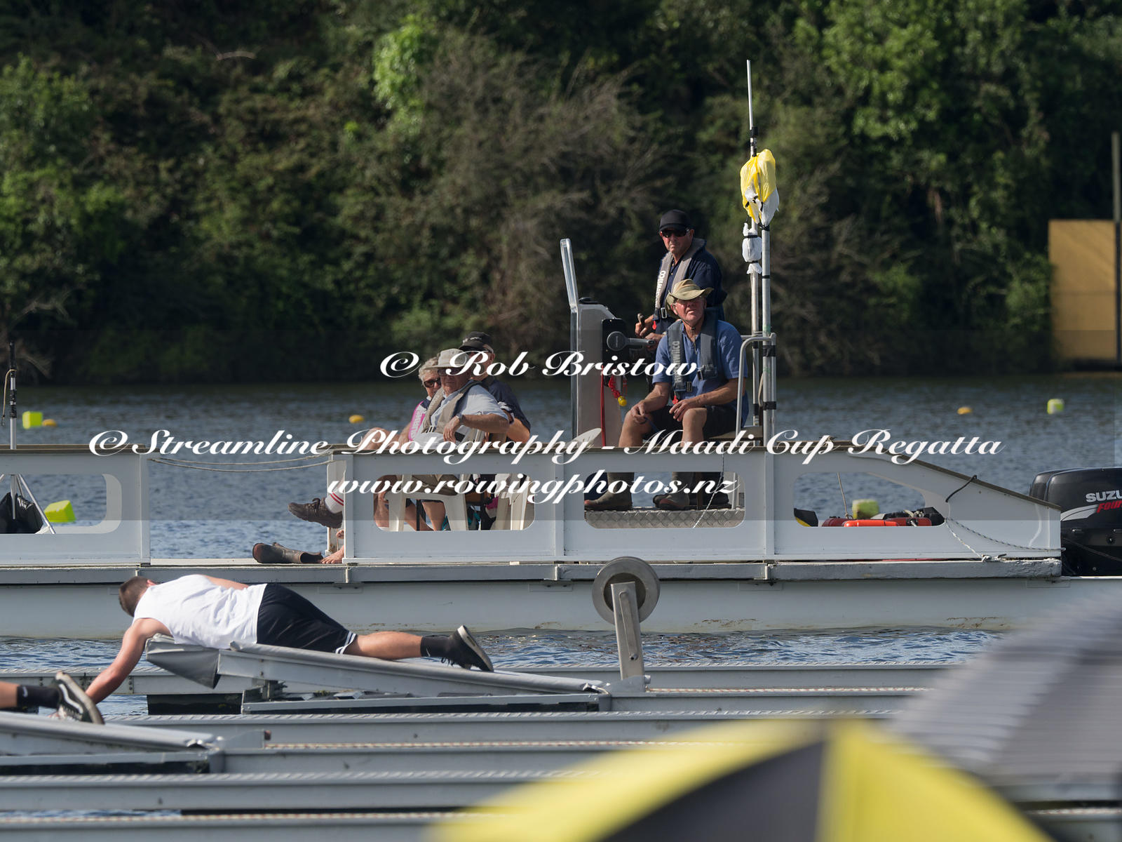 Taken during the NZSSRC - Maadi Cup 2017, Lake Karapiro, Cambridge, New Zealand; ©  Rob Bristow; Frame 2623 - Taken on: Saturday - 01/04/2017-  at 15:28.34