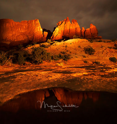 Moab Arches national Park 4751
