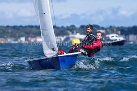 RS200 371, Zhik Poole Week 2015, 20150823435
