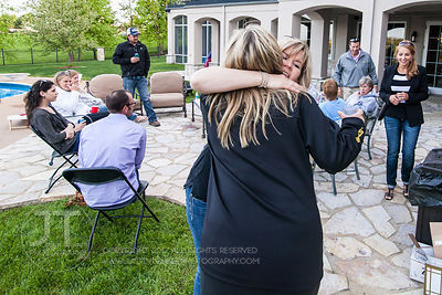 Graduation Party, May 18th, 2014
