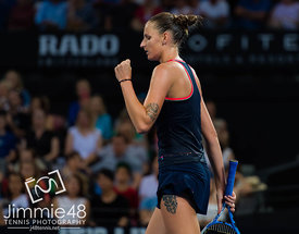 2019 Brisbane International - 6 Jan
