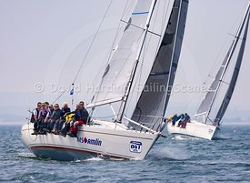 MS Amlin Enigma, GBR4365T, MG 346, Poole Regatta 2018, 20180526339