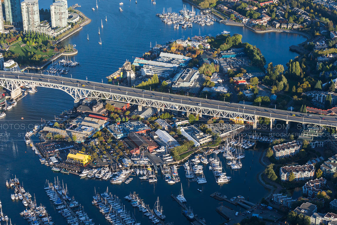 Granville Island Vancouver - The best place in Vancouver