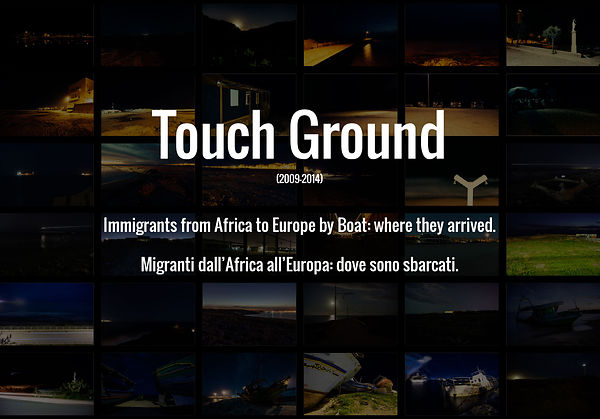 Touch Ground (2009-2014)