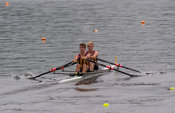 Taken during the NZSSRC - Maadi Cup 2017, Lake Karapiro, Cambridge, New Zealand; ©  Rob Bristow; Frame 781 - Taken on: Friday...