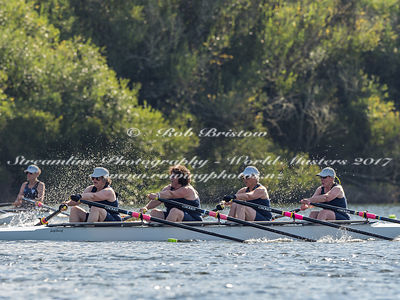 Taken during the World Masters Games - Rowing, Lake Karapiro, Cambridge, New Zealand; Wednesday April 26, 2017:   7345 -- 20170426142944