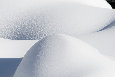 Snow Pillows II