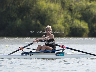 Taken during the World Masters Games - Rowing, Lake Karapiro, Cambridge, New Zealand; Wednesday April 26, 2017:   7100 -- 20170426140358