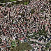 Crispano aerial photos