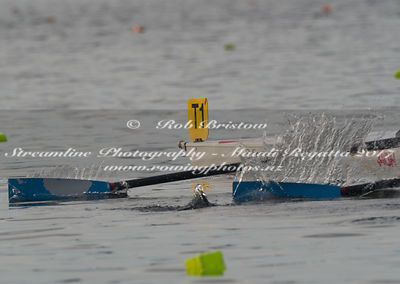 Taken during the NZSSRC - Maadi Cup 2017, Lake Karapiro, Cambridge, New Zealand; ©  Rob Bristow; Frame 3286 - Taken on: Satur...