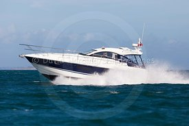 Fairline Targa 38, 20170514225