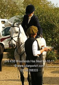 2011-10-23 KSB Woodlands House Meet