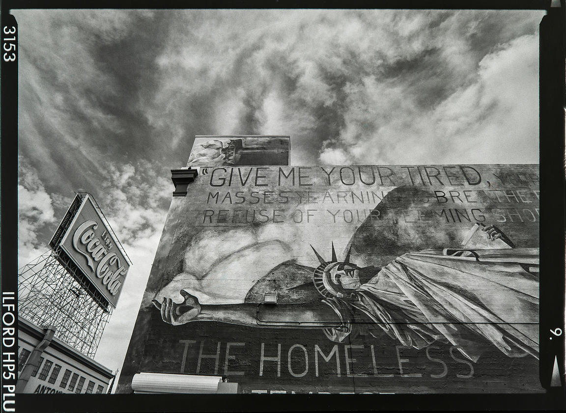 San Francisco No.5 1997:  Photographer  Neil Emmerson  £975 inc UK VAT  Edition of 25.