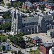 Basilica of Saints Peter and Paul, Lewiston
