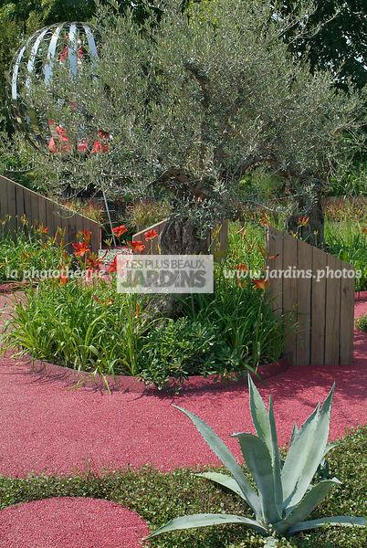 La Phototheque Les Plus Beaux Jardins Jardin Du Midi