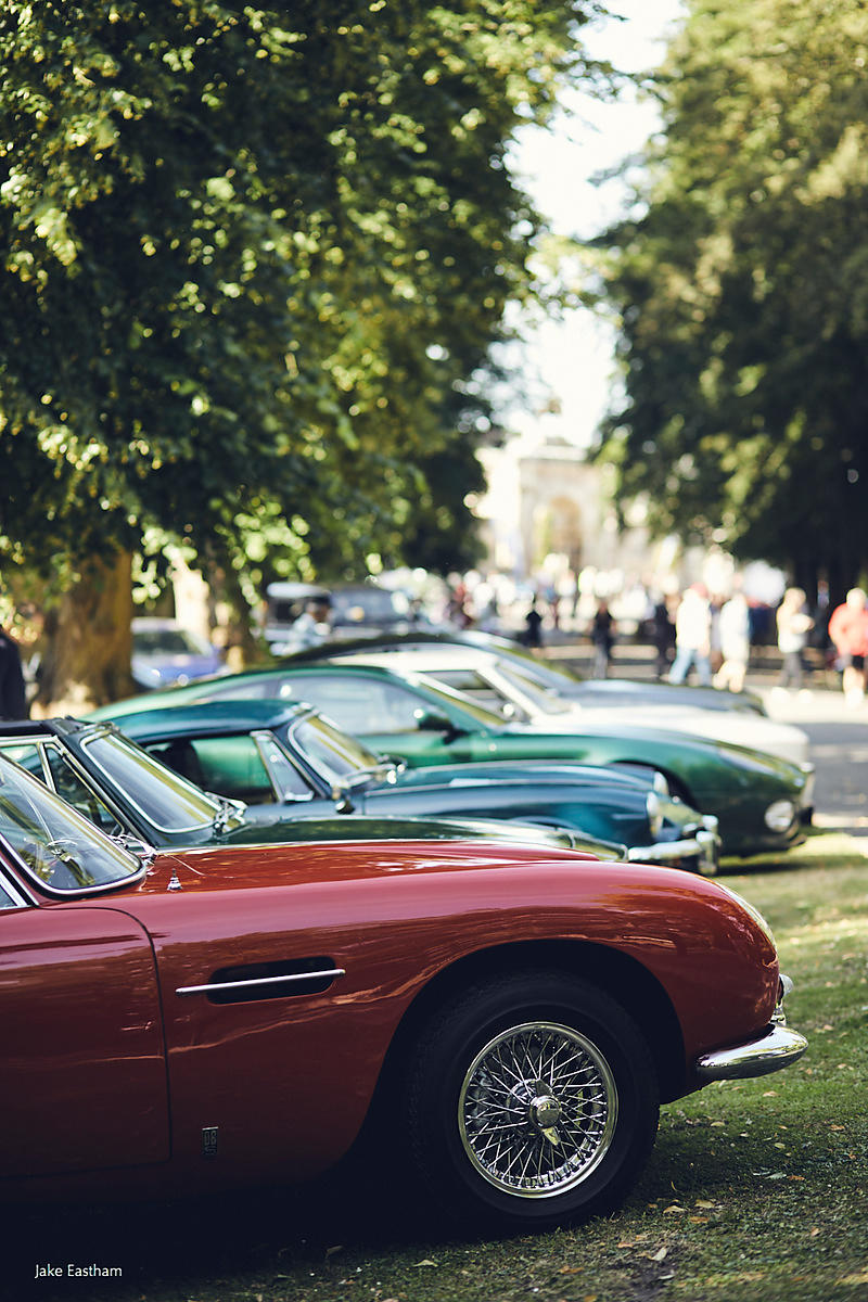 Wilton House, Best of British, classic cars, supercars, classic bikes, vintage cars, British motorcars
