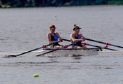 Taken during the NZSSRC - Maadi Cup 2017, Lake Karapiro, Cambridge, New Zealand; ©  Rob Bristow; Frame 1582 - Taken on: Frida...