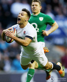 England v Ireland - RBS Six Nations Championship 2014