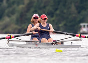 Taken during the NZSSRC - Maadi Cup 2017, Lake Karapiro, Cambridge, New Zealand; ©  Rob Bristow; Frame 1178 - Taken on: Frida...