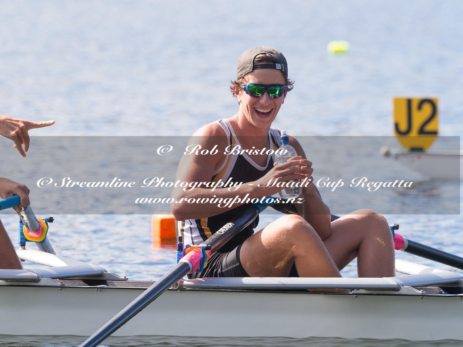 Taken during the NZSSRC - Maadi Cup 2017, Lake Karapiro, Cambridge, New Zealand; ©  Rob Bristow; Frame 1332 - Taken on: Frida...