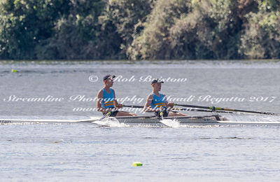 Taken during the NZSSRC - Maadi Cup 2017, Lake Karapiro, Cambridge, New Zealand; ©  Rob Bristow; Frame 1322 - Taken on: Frida...