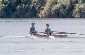 Taken during the NZSSRC - Maadi Cup 2017, Lake Karapiro, Cambridge, New Zealand; ©  Rob Bristow; Frame 1322 - Taken on: Friday - 31/03/2017-  at 15:02.58