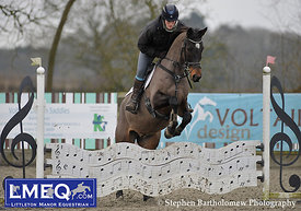 LMEQ Combined Training - 16th Jan 2015