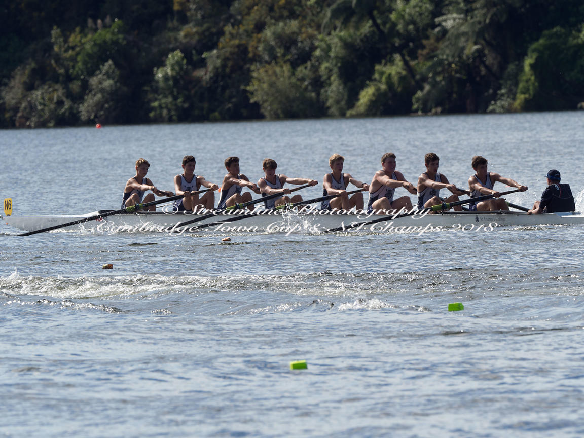Taken during the NZSSRC - Maadi Cup 2017, Lake Karapiro, Cambridge, New Zealand; ©  Rob Bristow; Frame 1517 - Taken on: Frida...