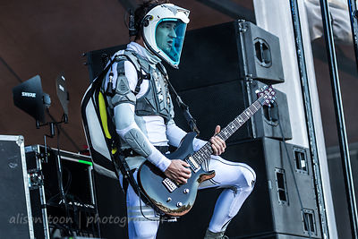 Brock Richards, guitar, Starset