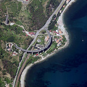 Road Junction, Scilla