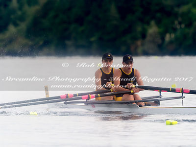 Taken during the NZSSRC - Maadi Cup 2017, Lake Karapiro, Cambridge, New Zealand; ©  Rob Bristow; Frame 1999 - Taken on: Satur...