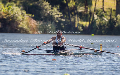 Taken during the World Masters Games - Rowing, Lake Karapiro, Cambridge, New Zealand; Tuesday April 25, 2017:   4988 -- 20170...