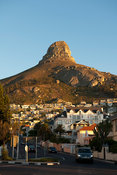 Lion's head, Sea Point, Cape Town, South Africa