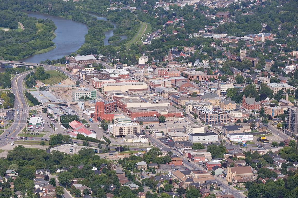 Evacuation order lifted in Brantford - CityNews Toronto