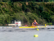 Taken during the NZSSRC - Maadi Cup 2017, Lake Karapiro, Cambridge, New Zealand; ©  Rob Bristow; Frame 2121 - Taken on: Saturday - 01/04/2017-  at 10:10.04