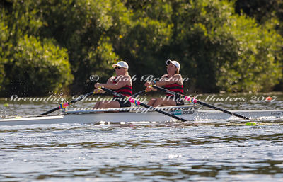 Taken during the World Masters Games - Rowing, Lake Karapiro, Cambridge, New Zealand; Tuesday April 25, 2017:   5246 -- 20170...