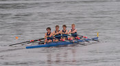 Taken during the NZSSRC - Maadi Cup 2017, Lake Karapiro, Cambridge, New Zealand; ©  Rob Bristow; Frame 709 - Taken on: Friday...