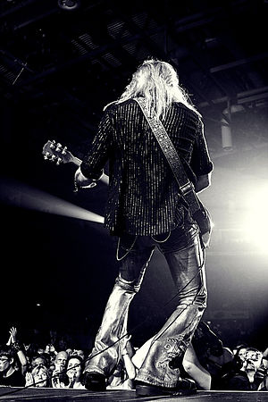 Doug Aldridge, Whitesnake