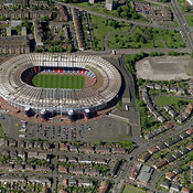 Hampden Park, London Olympics 2012